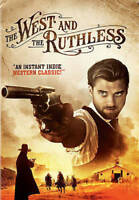 The West and the Ruthless (DVD, 2017, Unrated, Widescreen) Brand New & ShipsFREE