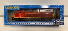 Bachmann HO Scale RTR Belt Line GP38-2 Diesel Locomotive #5260 / DCC On Board