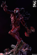 Sideshow CARNAGE EXCLUSIVE PF Figure Statue Marvel Sealed Rare Spider-Man Venom