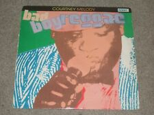 Courtney Melody ‎– Bad Boy Reggae LP      1998    REGGAE / DANCEHALL