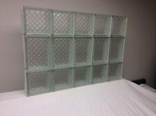 30 x 20 Glass Block Window DM Pattern by Seves