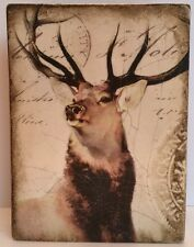 Sid Dickens Memory Tile, T-349 King of the Forest - NEW, SIGNED, RETIRED (111)