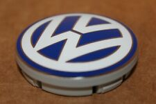 Single Alloy wheel centre cap Bora / Beetle 1C0601171 New genuine VW part