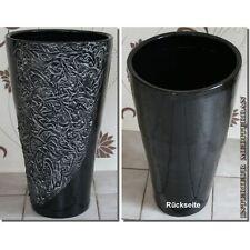 Runde klassische Deko-Blumentöpfe & -Vasen aus Keramik fürs Schlafzimmer