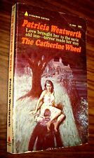 Wentworth, Patricia The Catherine Wheel - 1967 Pyramid Paperback