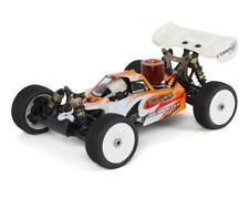 SER600003 Serpent Cobra 811B RTR 1/8 Nitro Buggy