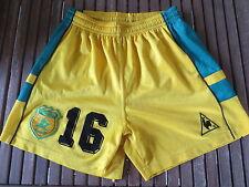 VINTAGE Short FC NANTES LE COQ SPORTIF ancien n°16 football collection M