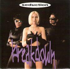 Seduction – Breakdown – 7-inch single