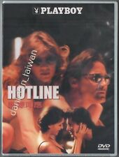 Playboy: Red Shoe Diaries - Hotline (1993) DVD TAIWAN
