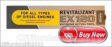 XADO gel Revitalizant EX120 Diesel engine Reinforced