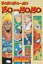 Bobobo-Bo Bo-Bobo by Sawai, Yoshio Book The Cheap Fast Free Post