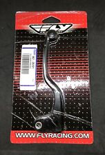 Fly Racing 121-004 OEM Honda Clutch Lever Black