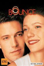 Bounce (DVD, 2006) Ben Affleck, Gwyneth Paltrow, Jennifer Grey