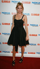 Abito nero TOPSHOP black dress in the style of Sienna Miller