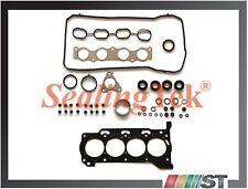 Fit 09-16 Toyota 1.8L 2ZRFE VVT-i Engine MLS Cylinder Head Gasket Set Kit 2ZR-FE