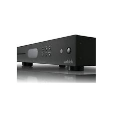 Audiolab 6000CDT - CD Transport Black Compact Disc