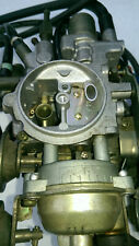 SUBARU JUSTY 3 CYL CARBURETOR FUEL INJECTION ENGINE TIMING COVER HEADLIGHT GLASS