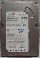 WESTERN DIGITAL/WD & SEAGATE Faulty Hard Drives HDD | 500GB, 160GB