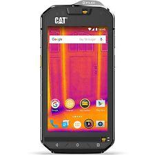 Caterpillar CAT S60 32GB, Handy, schwarz