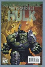 Incredible Hulk #108 2007 Marvel [World War Hulk] m