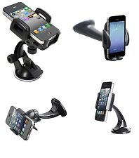 In Car Holder for Apple Iphone 7 / 6 / 6 Plus / 5 / 4 / 4s / 3G and IPOD series