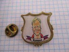 PINS RARE KOEMAN FC BARCELONA BARCA 94-95 SPAIN F.C.B FOOTBALL FCB m1