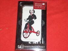 SAW JACKET FOR iPHONE 4S/I PHONE 4