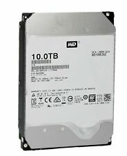 "WD 10TB RED Helium 'White Label' WD100EZAZ SATA III 3.5"" NAS Hard Drive 256 MB"