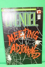 Grendel #28 Comic by Comico Comics 2nd Series F/VF Condition