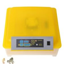 48 Eier Digitaler Brutapparat Brutautomat Brutkasten  Brutmashine Ei-Inkubator
