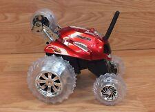 Genuine Merch Source (32386J5205) Red & Black Thunder Tumbler Kids Toy Car *READ
