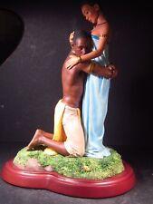 Blackshear Ebony Visions Cherished Artist Proof or Prototype Retired 2003 #370