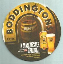 15 Boddingtons A Manchester Original  Beer Coasters