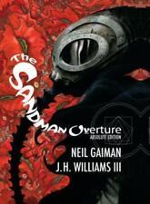 Absolute Sandman Overture by Neil Gaiman: New