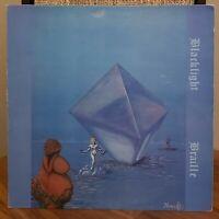 Blacklight Braille Vinyl LP 1987 Vetco Records Psych Fringe Rock Cincinnati
