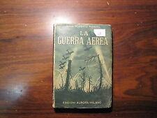 REGIA  AERONAUTICA LA GUERRA AEREA. ANNO 1935  (41)