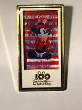 One Hundred Mickeys Pin Series (MM 056) - LE 3500 Disney Disneyland Mickey.