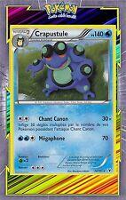 Crapustule - NB03:Nobles Victoires  - 24/101 - Carte Pokemon Neuve Française
