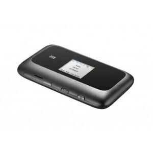 ZTE MF910 4G LTE 150Mbps Mobile WIFI Hotspot FDD Router Broadband MODEM Unlocked