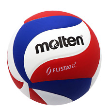 Molten FLISTATEC NCAA Volleyball V5M-5000 Size 5,  fast delivery price for 24h!!