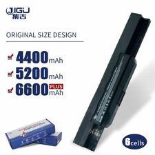 JIGU K53u Laptop Battery For Asus A32 K53 A42-K53 A31-K53 A41-K53 A43 A53 K43 K5