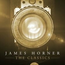 James Horner - The Classics CD *NEW &SEALED*