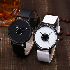 Fashion Women's Casual Quartz Leather Band Newv Strap Watch Analog Wrist Watch