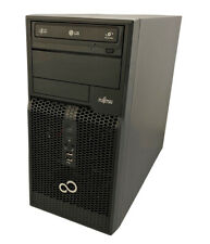 PC Fujitsu P510 Intel Core i5 4x 3.00GHz DVD 4GB - 16GB RAM HDD Computer Windows