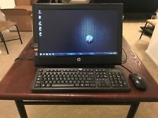 All-in-one Computer HP 100B - AMD E350 - 2GB DDR3 - 250GB HDD - Radeon HD 6310