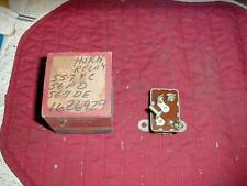 NOS MOPAR 1949-57 6 VOLT HORN RELAY MANY MODELS