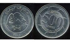 LIBAN  500 livres 2000  ( bis )