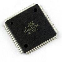 1PCS IC ATMEGA128A ATMEGA128A-AU QFP-64 8-bit Microcontroller NEW