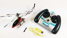 Skytech M5 Mini 3CH Remote Control RC Helicopter Gyro Infrared Indoor Flying Toy
