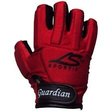 Ls Hurling Glove Right (adult) - Large - Lssportif Guardian Gloves Lh Blackgold